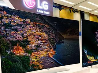 OLED电视和8K电视未来普及需克服诸多难题
