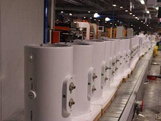 中国热水器印度扎根 海尔热水器海外工厂投产