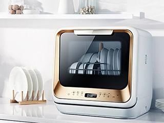 独立式、嵌入式、水槽式,哪款洗碗机适合