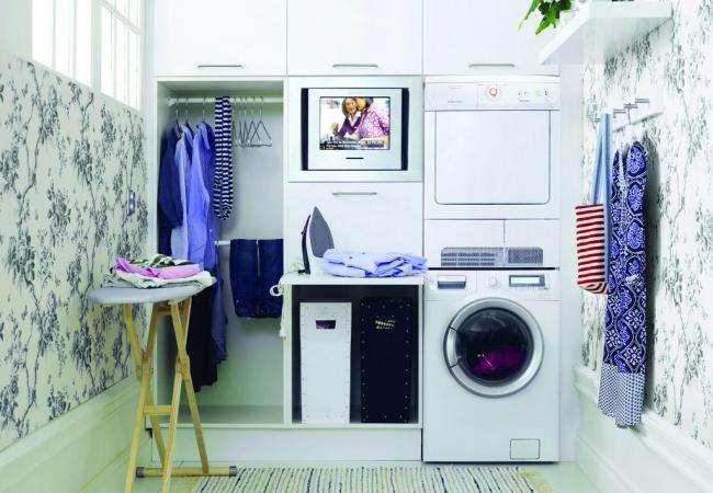 让洗衣更科学!斜式滚筒洗衣机推荐