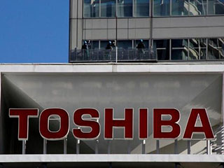 东芝拟出售西屋电气资产 增发54亿美元新股