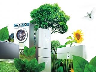 """环境再次恶化,""""环保""""已成为家电行业热词"""