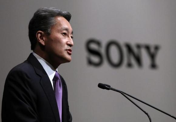 日媒:索尼平井一夫是不走寻常路的首席执行官