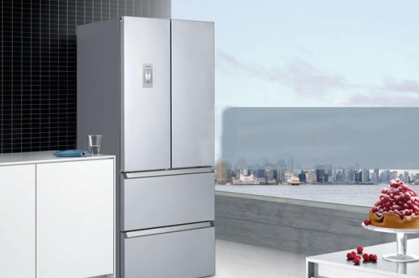 冰箱应该如何选面板材质?这里面也有门道