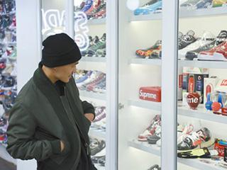 寒冬下的美国实体零售业搭乘中国电商快车