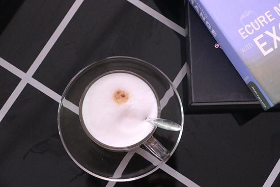 探索意式经典浓醇 卡菲塔利胶囊咖啡机评测