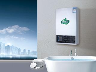 大降温后热水器等取暖家电热销 增长率达300%