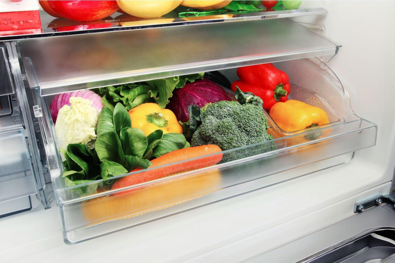 冬季食物更需保鲜 选一款好冰箱准没错