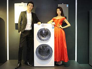 精英群体需要的洗衣机 红顶奖为你指明