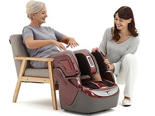 足疗机——你的家庭足疗师,给你舒适!