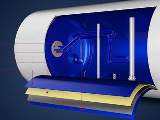 解读阿里斯顿电热水器抗腐蚀与清洁技术