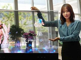 韩厂集体转型OLED 液晶将走向穷途末路?