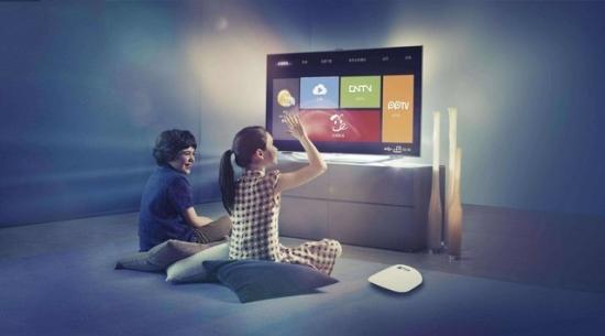 互联网电视凭借优秀的系统与片源优势成为市场宠儿
