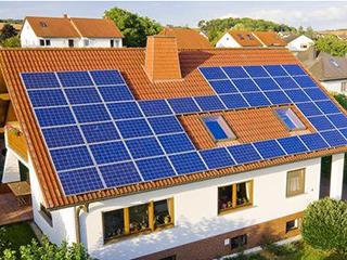 我国大力助推全球能源绿色发展 光伏或成最清洁能源