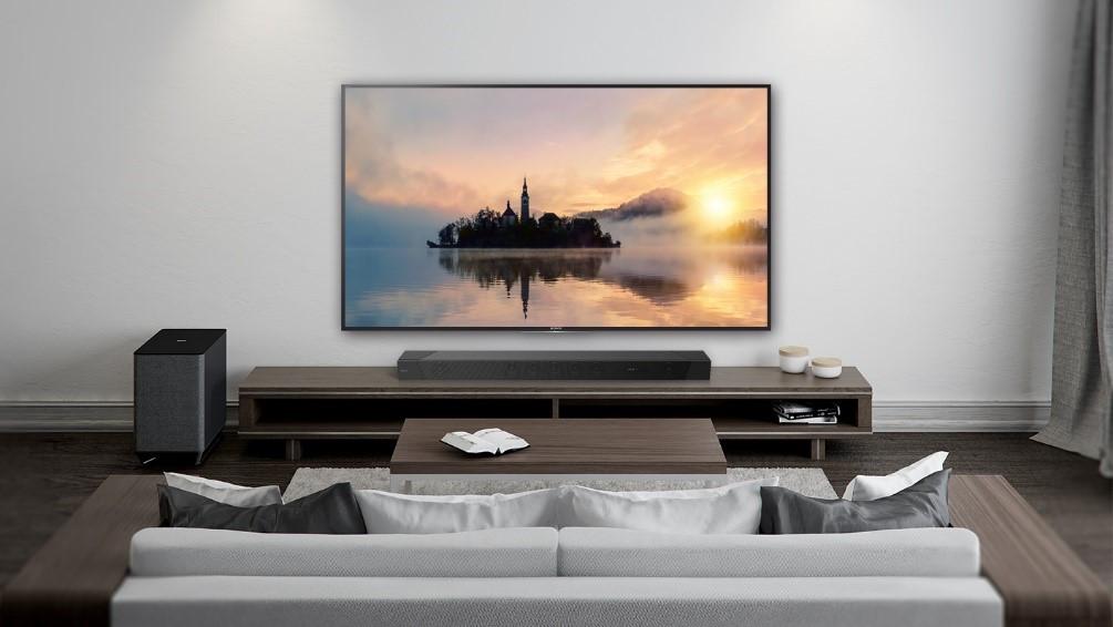 索尼回音壁HT-ST5000 构筑客厅娱乐生活好时光