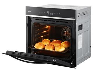 摆脱烘焙难题 帅康电烤箱引领烘焙新风尚