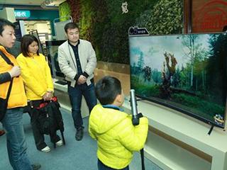 行业迎大考 苏宁告诉你什么是中国好电视
