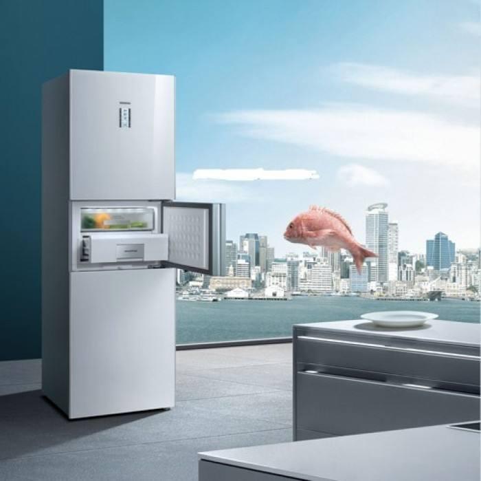 还在纠结冰箱选几门?看了这个就懂了!