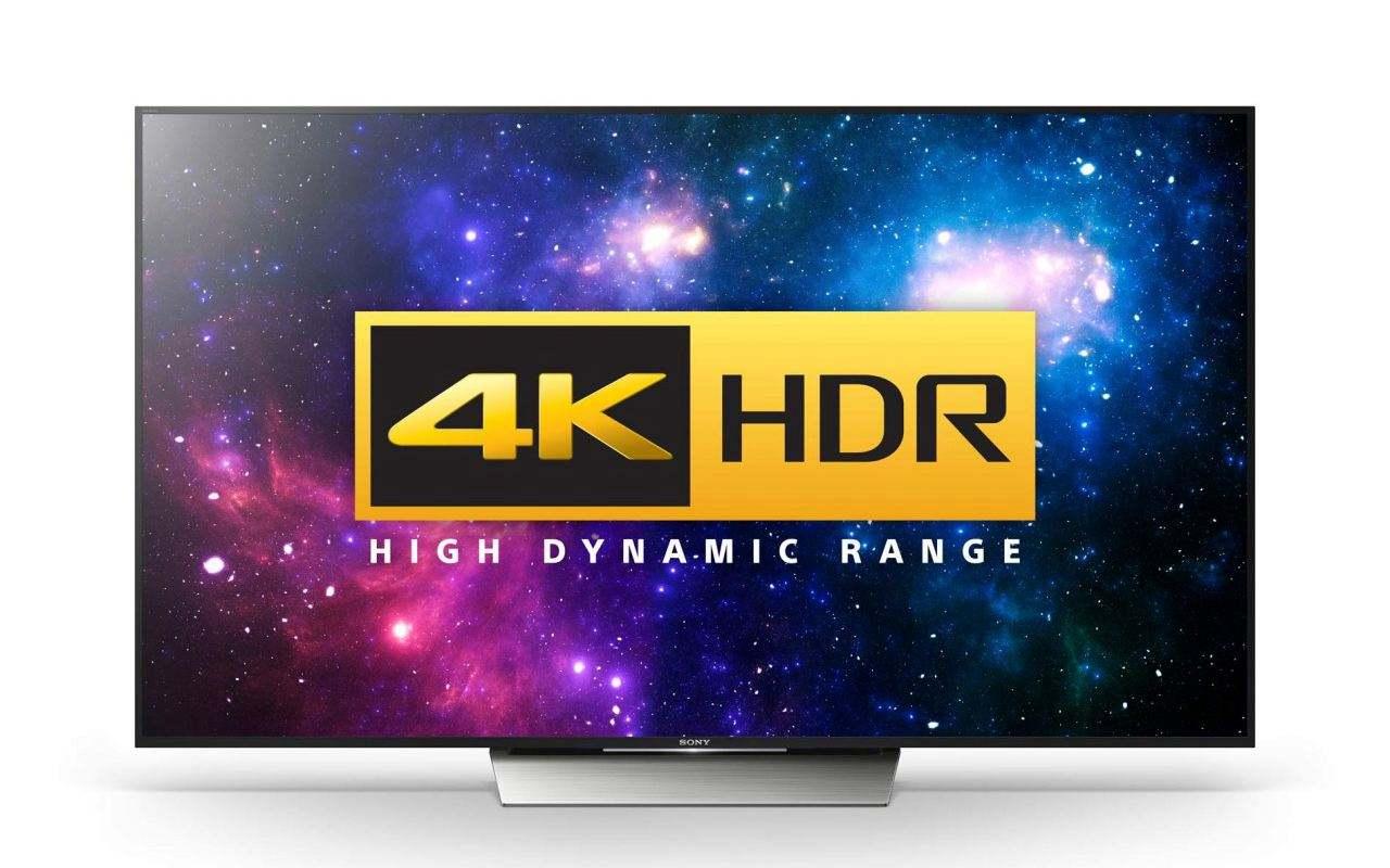 HDR有奇效 搭配HDR画质提升技术的电视推荐