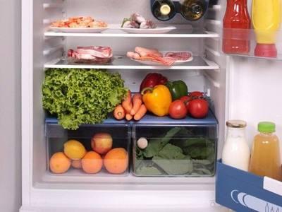 冰箱挑选有技巧 分区储存更保鲜!