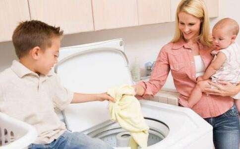 坚持这么多年的洗衣习惯原来竟然有误区