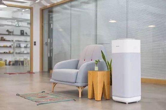 大空间空气净化选超大CADR空气净化器