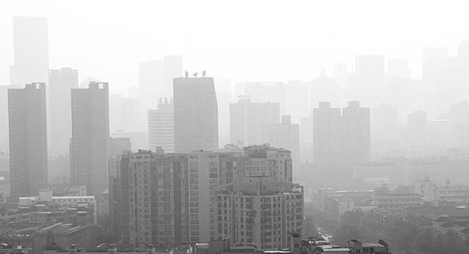 敲黑板 雾霾季靠谱儿净化器怎么选?