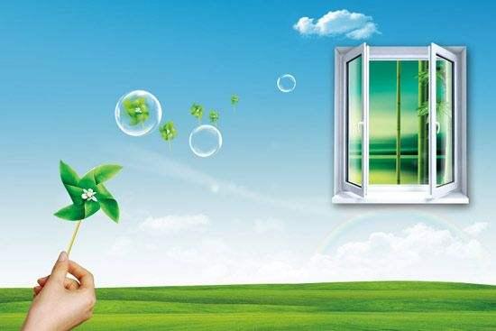 对抗室内空气污染,我选空气净化器