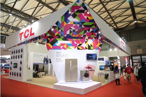 TCL冰洗建构坚实产品力 俘获用户与市场