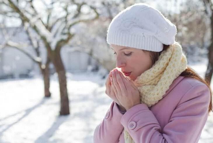 冬季手脚冰冷? 速热空调让家暖由心生