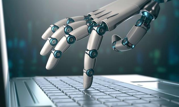 中国人工智能突进: 企业估值比美国贵四倍
