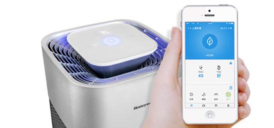 有效解决居室空气污染 霍尼韦尔空气净化器评测