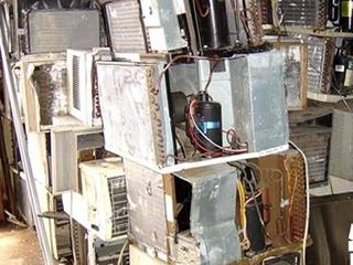 北京:打造新型废旧电器回收利用体系