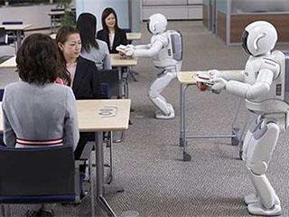 机器人将抢走8亿人饭碗全球1/5劳力或失业