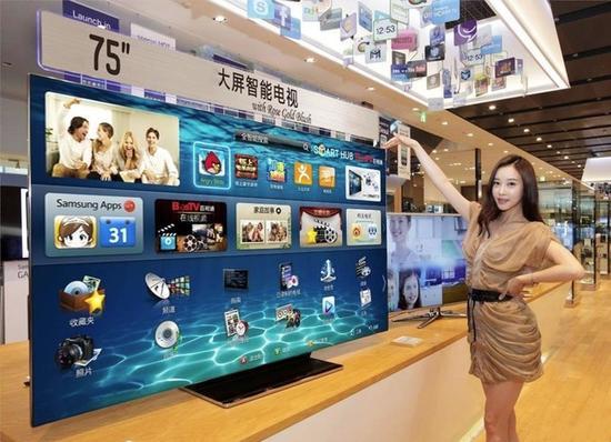 畅想大屏视界 这几款大屏优质电视别错过