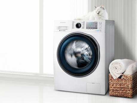 成人衣物 就要由成人的洗衣机来搞定!