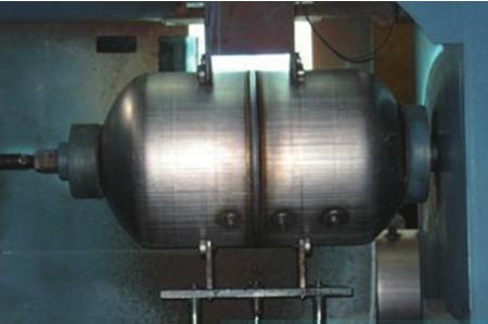 揭秘:格美淇热水器单缝焊接技术的真实力!
