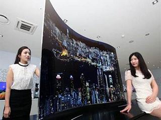 夏普停止供货 三星新款电视转用LG面板
