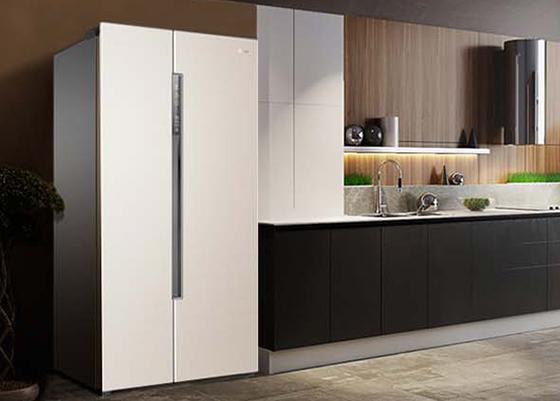 家电景色致力品质生活 高颜值冰箱推荐