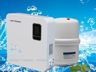 多角度构建饮水生态 净水器如何通向品牌焕新路?
