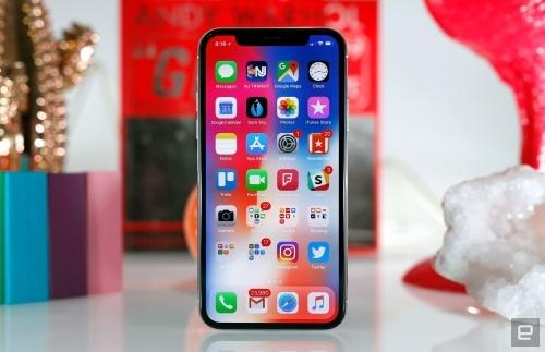 互撕升级 高通希望新诉讼能让苹果iPhone X禁售