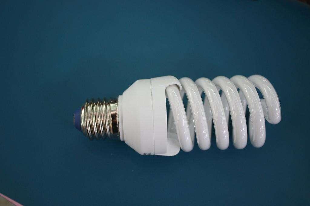 谣言称节能灯可能致癌,专家:无稽之谈!