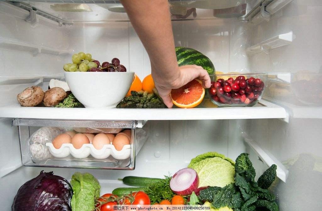 生活常识:蔬菜放冰箱怎样保存才最新鲜?