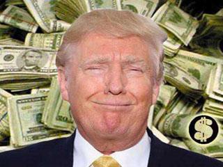 特朗普税改呼之欲出或加剧全球竞争性减税