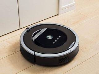 扫地机器人不再高冷 智能引领蓬勃发展