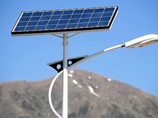 太阳能路灯比普通路灯都有哪些优势呢?