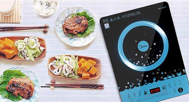 冬季畅享烹饪,电磁炉助你成为美食家