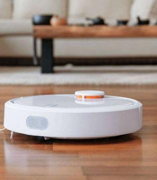 扫地机器人不再高冷 智能引领发展