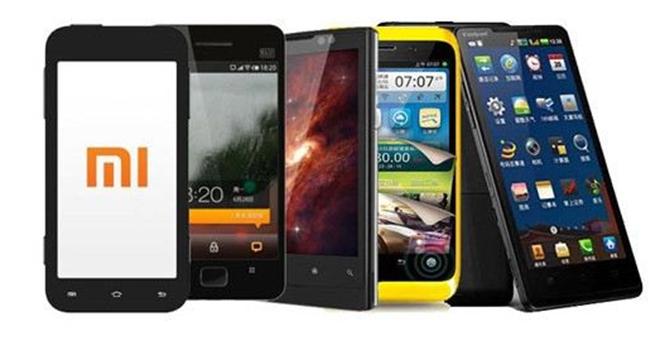苹果供应链神话褪色 国产手机强势崛起!