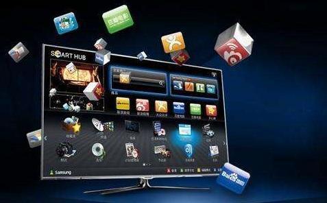 电视机诞生70年 看电视机智能化进程